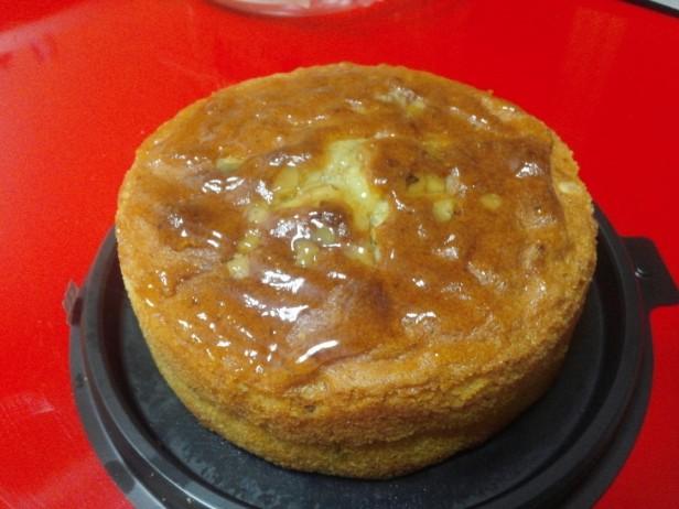Korean Crumb Cake Homeplus (3)