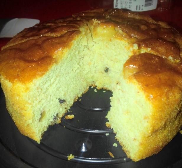Korean Crumb Cake Homeplus (4)