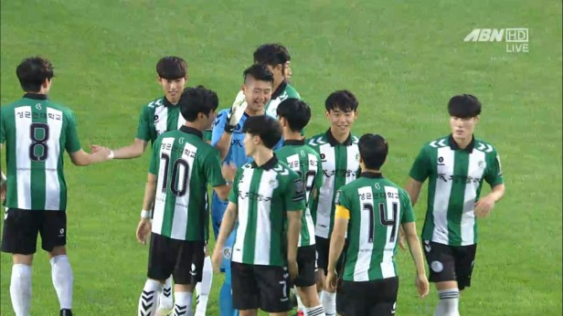 Korean FA Cup Round of 16 2016 June 22 (1)