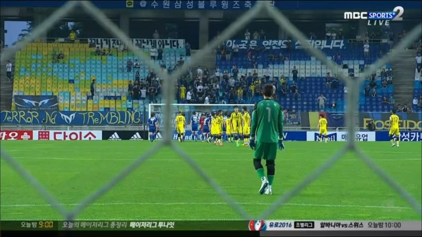 Suwon Bluewings v Incheon United June (3)