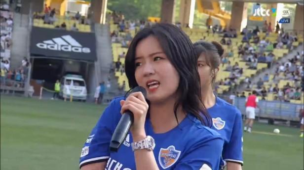 Ulsan Hyundai KPOP June 18 (1)