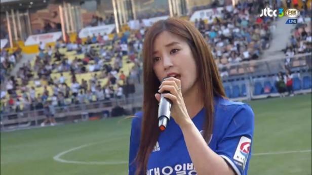 Ulsan Hyundai KPOP June 18