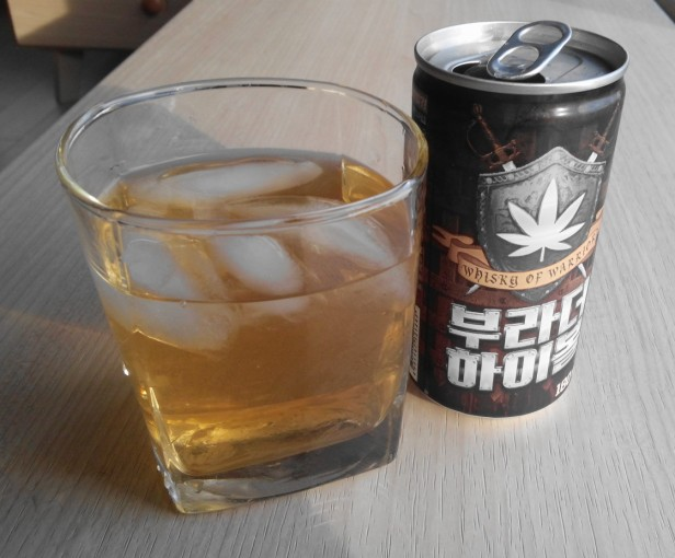 Whiskey of Warrior Bohae (3)
