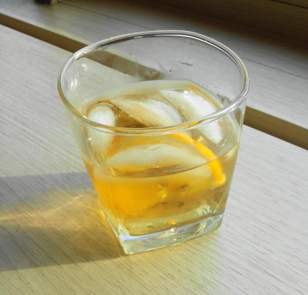 Whiskey of Warrior Bohae (4)
