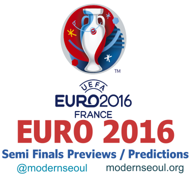 Euro 2016 Semi Finals Previews Predictions