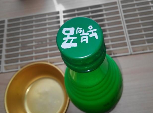 Farmer Dream Makkoli Korean Rice Wine (4)