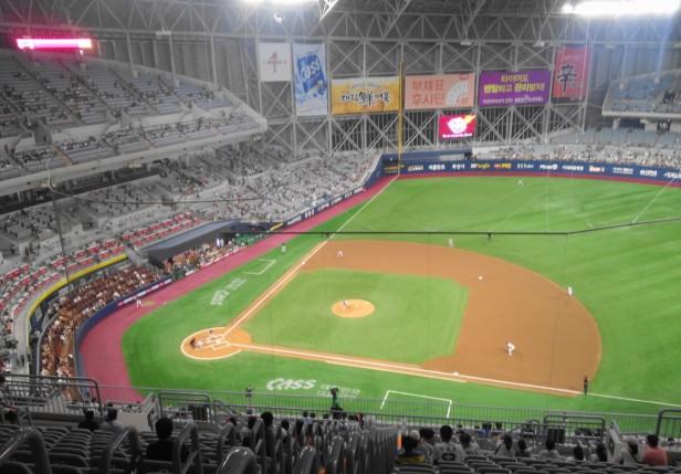 Gocheok Skydome Seoul Nexen Heroes (19)