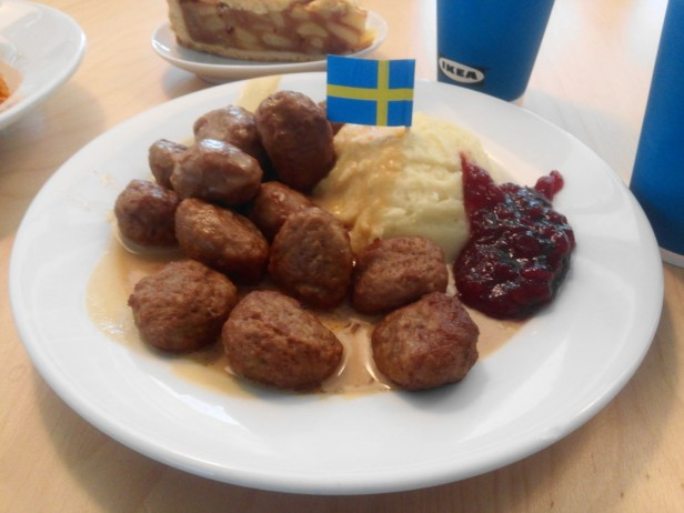 Ikea Korea Food (3)
