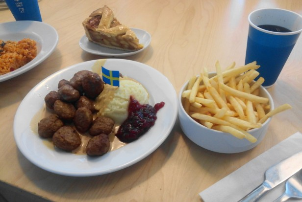 Ikea Korea Food (4)