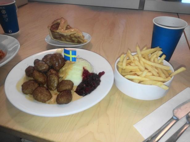 Ikea Korea Food (5)