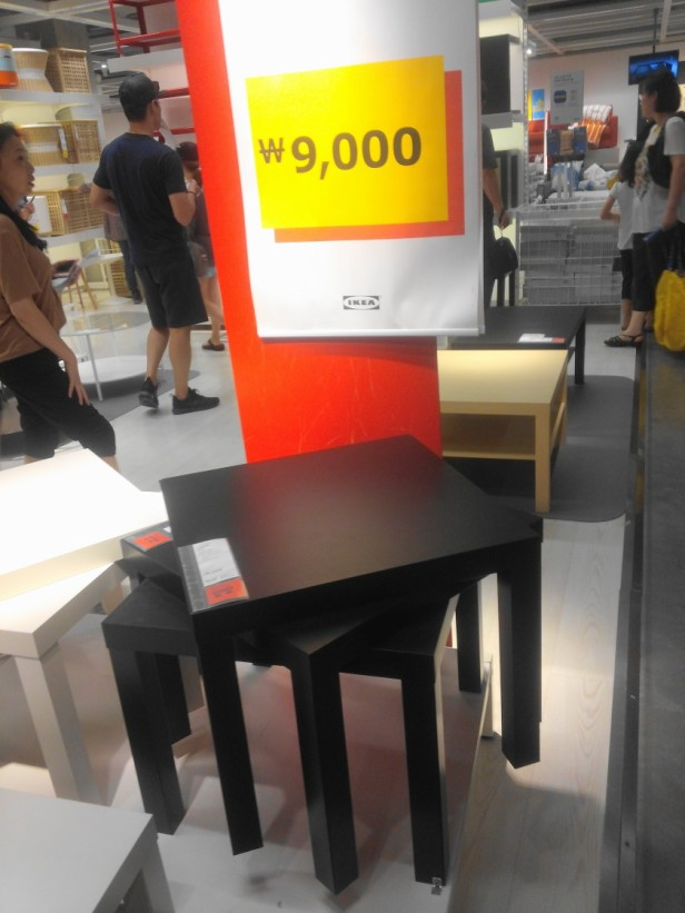 Ikea Korea Seoul Shopping (1)
