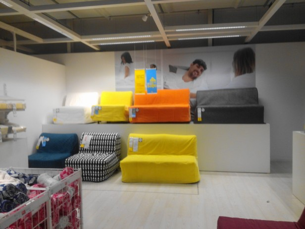 Ikea Korea Seoul Shopping (3)