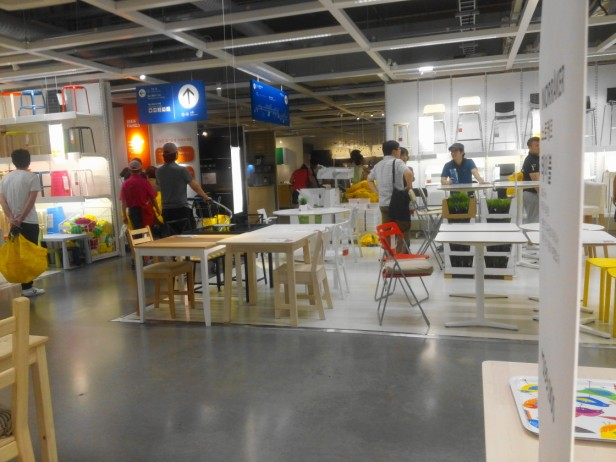 Ikea Korea Seoul Shopping (8)