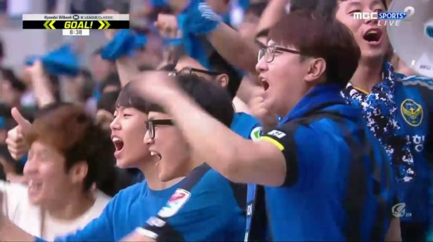 Incheon United v FC Seoul July 2016 (11)