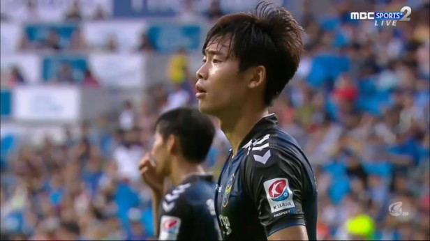 Incheon United v FC Seoul July 2016 (4)
