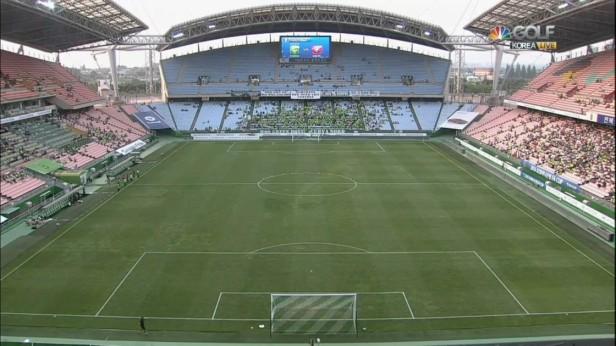 Jeonbuk Hyundai v Bucheon FA Cup