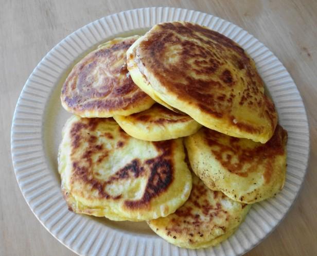 Korean Pancake Hotteok (7)