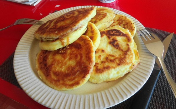 Korean Pancake Hotteok (8)