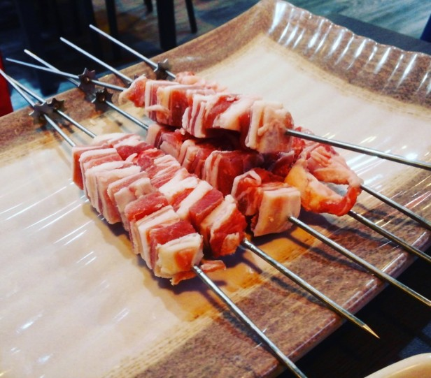 Lamb Kebab Restaurant Incheon instagram
