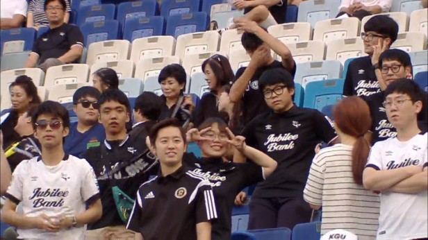 Suwon Bluewings v Seongnam FC FA Cup