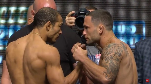 UFC 200 Main Card Aldo v Edgar