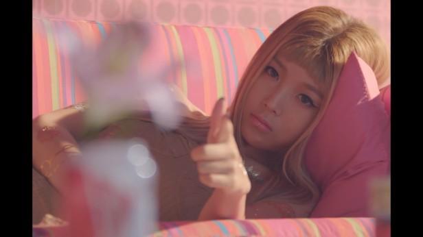 Wonder Girls Why So Lonely (1)