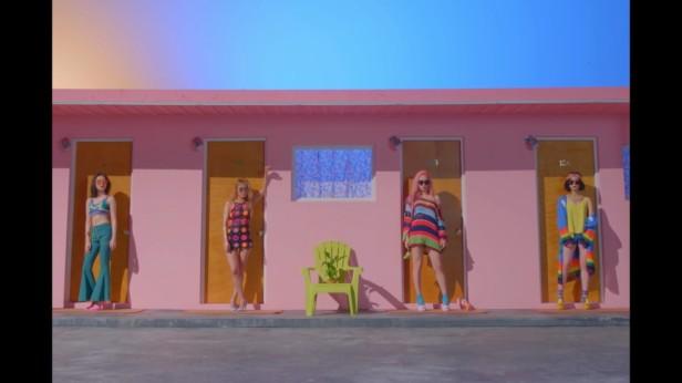Wonder Girls Why So Lonely (6)