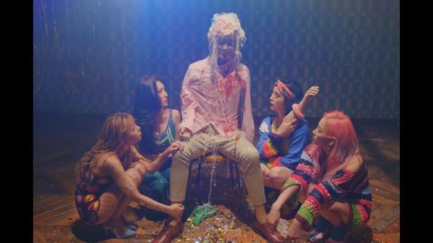Wonder Girls Why So Lonely (7)