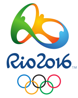 2016 Summer Olympics logo rio