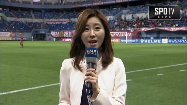 Daejeon v Ansan K League Aug 2016
