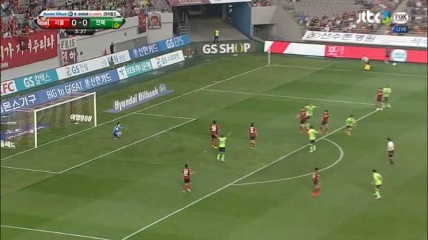 FC Seoul v Jeonbuk Hyundai Aug 2016 (2)