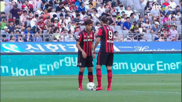 FC Seoul v Suwon Bluewings Aug 2016 (3)