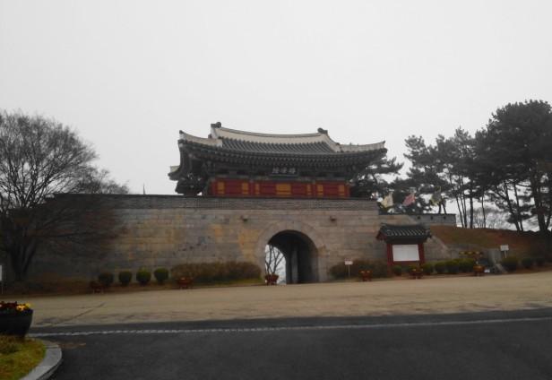 Gwangseongbo Fortress Ganghwa Island (1)