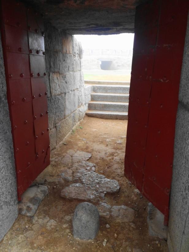 Gwangseongbo Fortress Ganghwa Island (14)