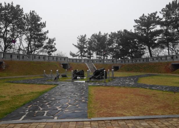 Gwangseongbo Fortress Ganghwa Island (3)