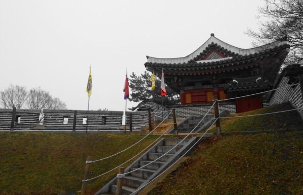 Gwangseongbo Fortress Ganghwa Island (4)