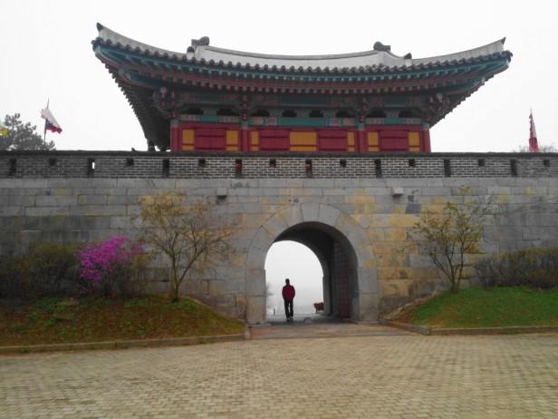 Gwangseongbo Fortress Ganghwa Island (6)