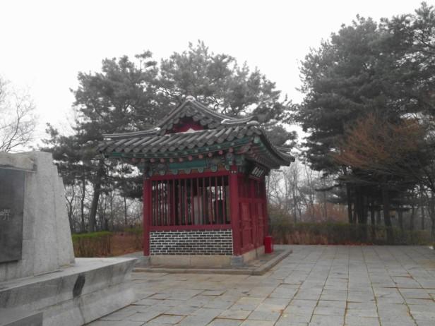 Gwangseongbo Fortress Ganghwa Island (8)
