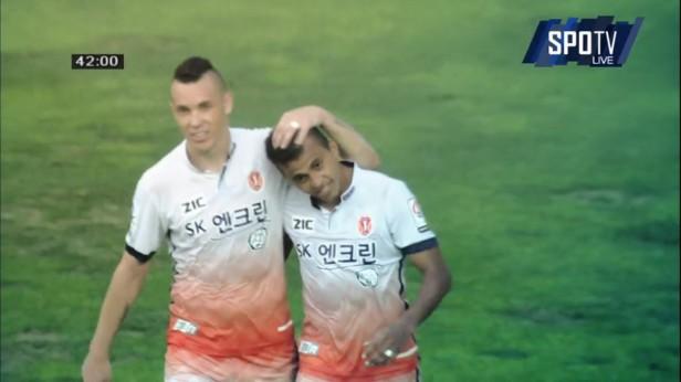 Incheon United Jeju United Aug 22nd
