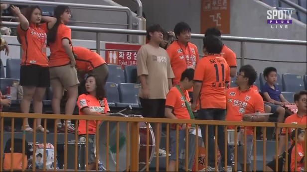 Jeju United v Seongnam FC Aug 2016 (1)