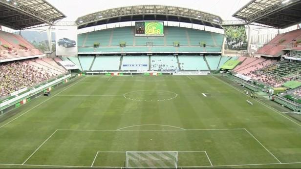Jeonbuk v Ulsan Aug 16 K League (1)