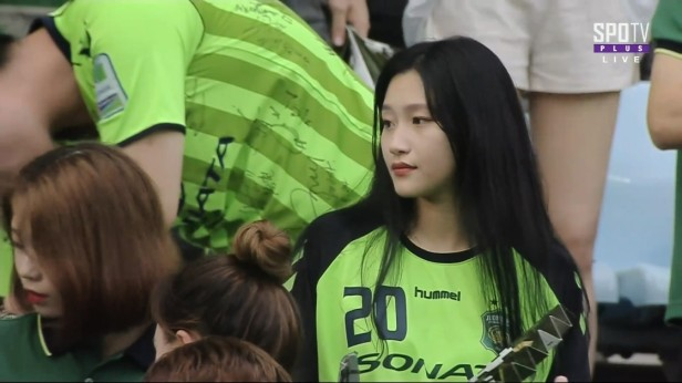 Jeonbuk v Ulsan Aug 16 K League (2)