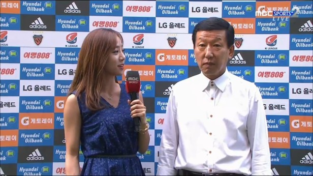K League Classic Sunday August 14th (1)