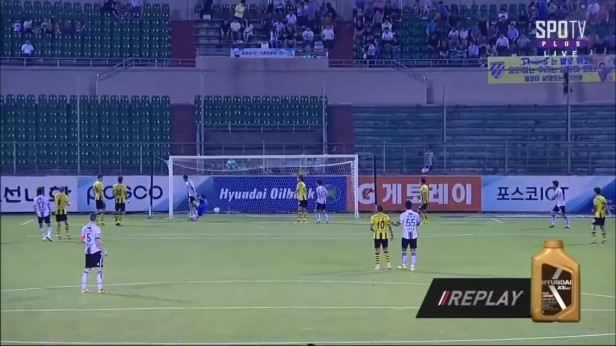 K League Wednesday August 17th (5)