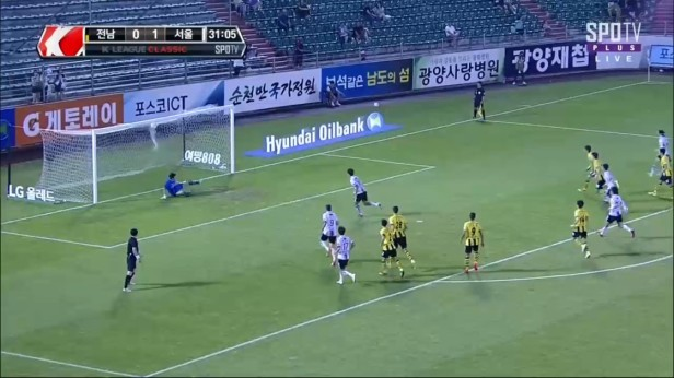 K League Wednesday August 17th (6)