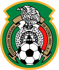 Mexico National Football Team Badge