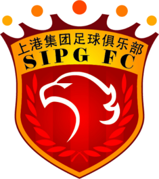 Shanghai SIPG Chinese Super League