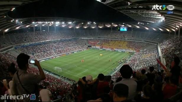 South Korea v China PR World Cup 2018 Q (8)