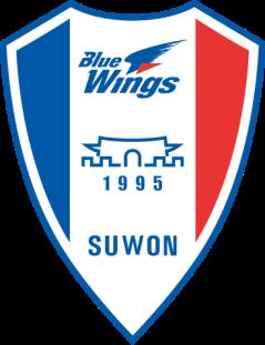 Suwon Samsung Bluewings Badge 2016