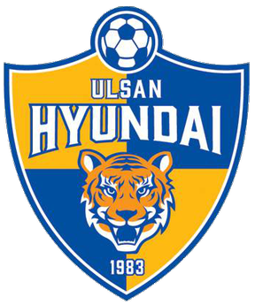 Ulsan Hyundai K League Badge